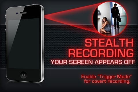 stealth phone spy
