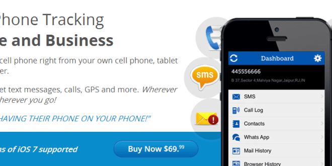 buy text messages tracking