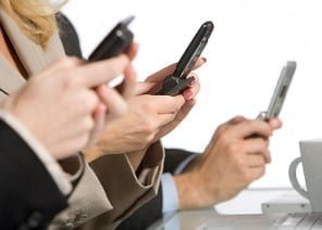 cell phone monitoring software can prevent a company data breach
