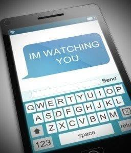 text message spy