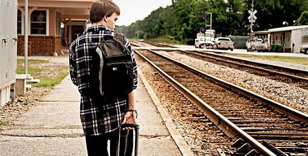 teenage run away from home How to run away from home: a teenager's guide to survival many children have fantasized about running away from home at one time or another whether the reasons had to do with feeling.