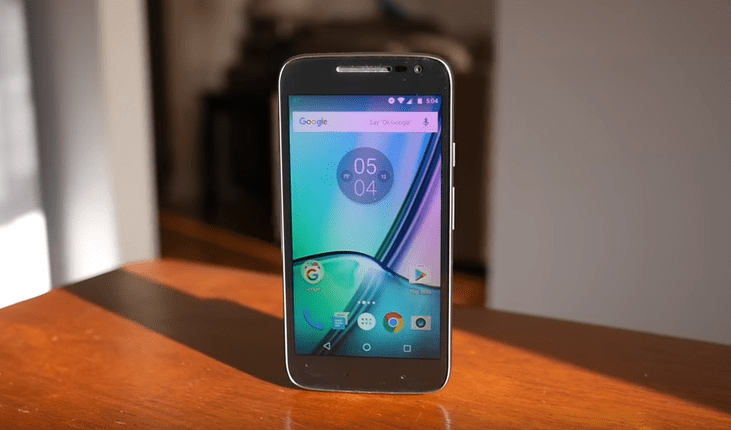 Moto G Play best spyware for iphone