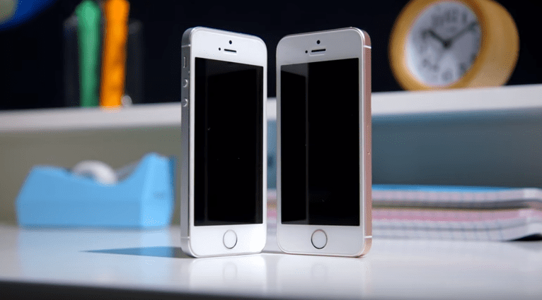 iPhone SE best spyware for iPhone