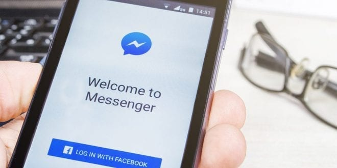 How To Hack Someone's Facebook Messages