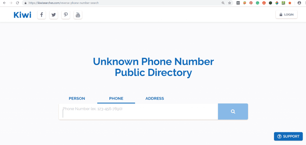 3 Ways To Lookup A Cell Phone Number Online - Safeguarde
