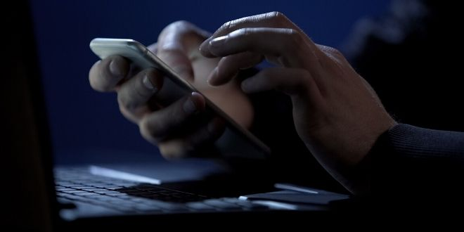 Legality of Phone Spoofing