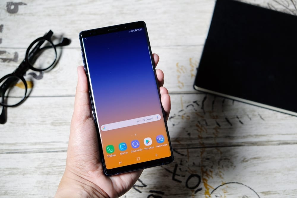 I Lost My Galaxy Phone! Is There A Way To Find My Samsung?