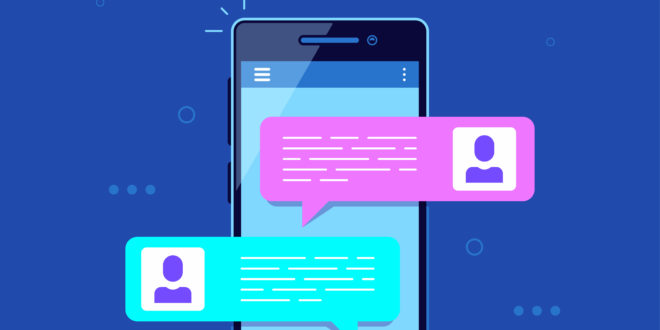 how to track text messages on cell phones