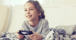 How to Break a Child's Video Game Addiction