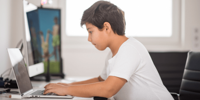 computer safety for kids