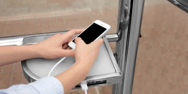 cell phone security tips safeguarde