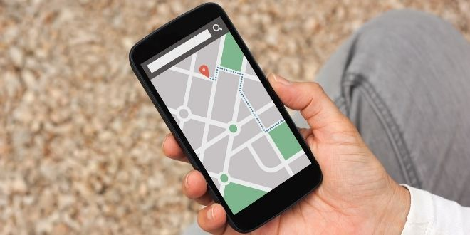 spy gps on android safeguarde