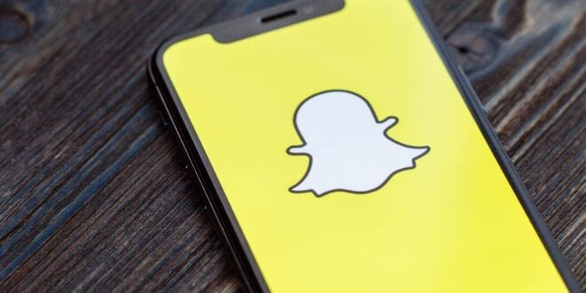 spy snapchat on android safeguarde