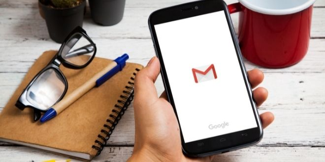 gmail spy software for android