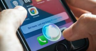 how to turn off siri reading texts on iphone