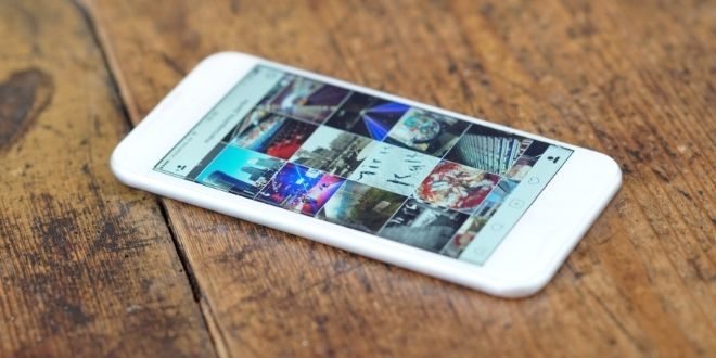 How To Make A Folder For Photos on iPhone